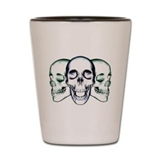 Skullz Shot Glass