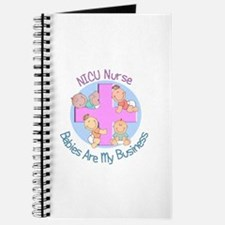 Baby Nurses Journal