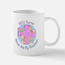 Baby Nurses Mug