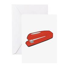 Stapler Greeting Cards (Pk of 10)