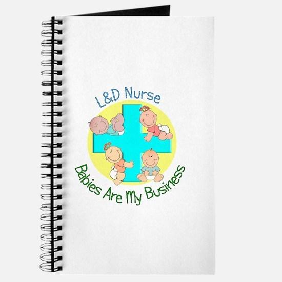 L&D Nurse Journal