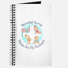 Neonatal Nurse Journal