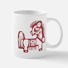 Horse Zodiac Mug