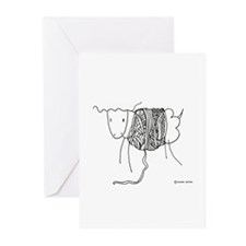 Wooly Wishes (Pk of 10)