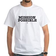 MISSION POSSIBLE!
