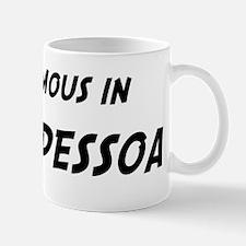 Famous in Joao Pessoa Mug