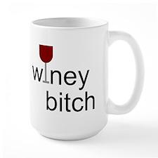 Winey Bitch Mug