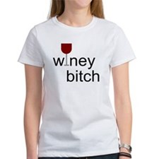 Winey Bitch Tee