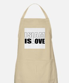 Islam Light Apron