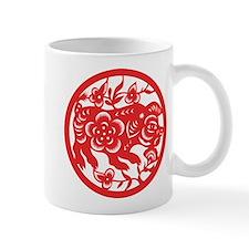 Pig Zodiac Mug