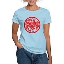 Pig Zodiac T-Shirt