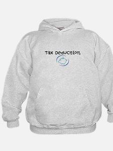 Tax Deduction Hoodie