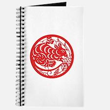 Rat Zodiac Journal
