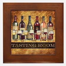 Best Seller Grape Framed Tile