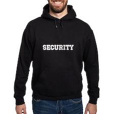 Security (Dark) Hoodie
