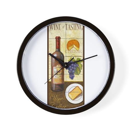 Best Seller Grape Wall Clock