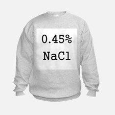 Half Normal Sweatshirt