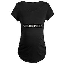 Volunteer (Dark) T-Shirt