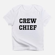 Crew Chief (Light) Infant T-Shirt