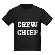 Crew Chief (Dark) T