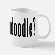 GOT GOLDENDOODLE Mug