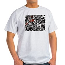 Annunciation (Klarwein Cover) T-Shirt