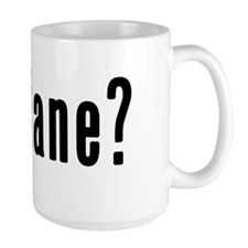 GOT DANE Mug