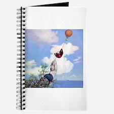 Roosevelt Bears In a Hot Air Balloon Journal