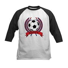 Football Korea Tee