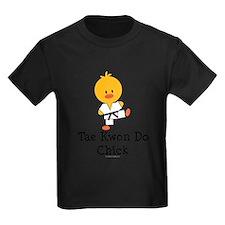 TaeKwonDoChick T-Shirt