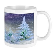 Blazing Star Small Mug