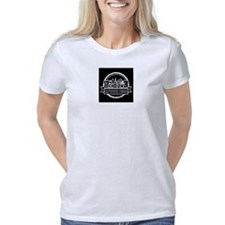 Angel Falls Zion NP Utah T-Shirt