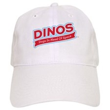 Team DINOS Logo Cap