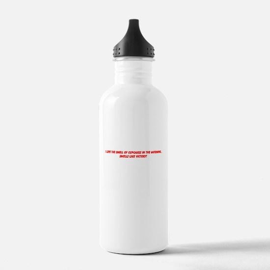 Apocalypse Now Sports Water Bottle