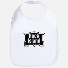 Rock Island Rail Bib