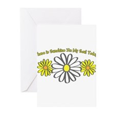 There is Sunshine in My Soul Greeting Cards (Pk of