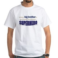 3-superhero big brother T-Shirt