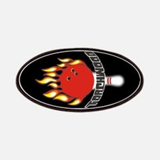 Torchwood Bowling Team Patches