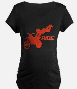 Ride Red T-Shirt