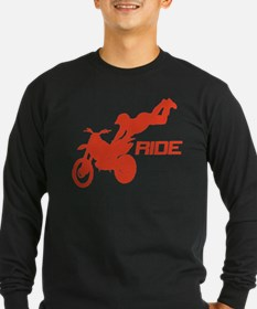 Ride Red T