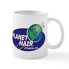 Planet Hair Mug