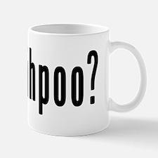 GOT SHIHPOO Mug