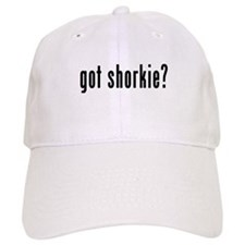 GOT SHORKIE Baseball Cap