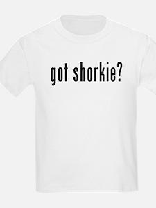 GOT SHORKIE T-Shirt