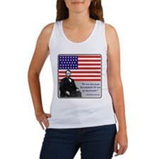 Lincoln Women's Tank Top