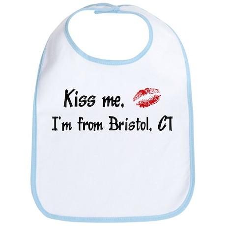 Kiss Me: Bristol Bib