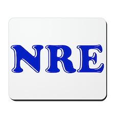 NRE Mousepad