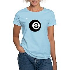 8 BALL 8 BALL SHIRT EIGHT BAL T-Shirt