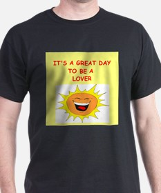 great day designs T-Shirt