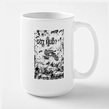 Got Mud? Mug